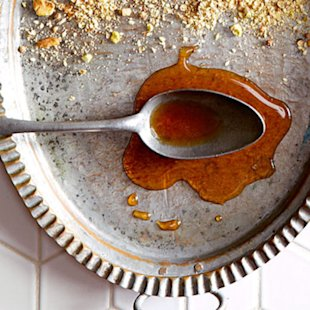 Cider molasses