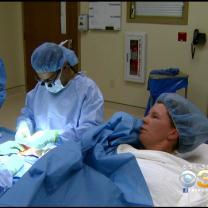 Health Watch: Surgery While You're Awake