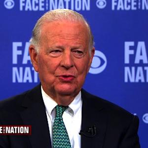James Baker: Boehner's invite to Netanyahu a significant breach of protocol