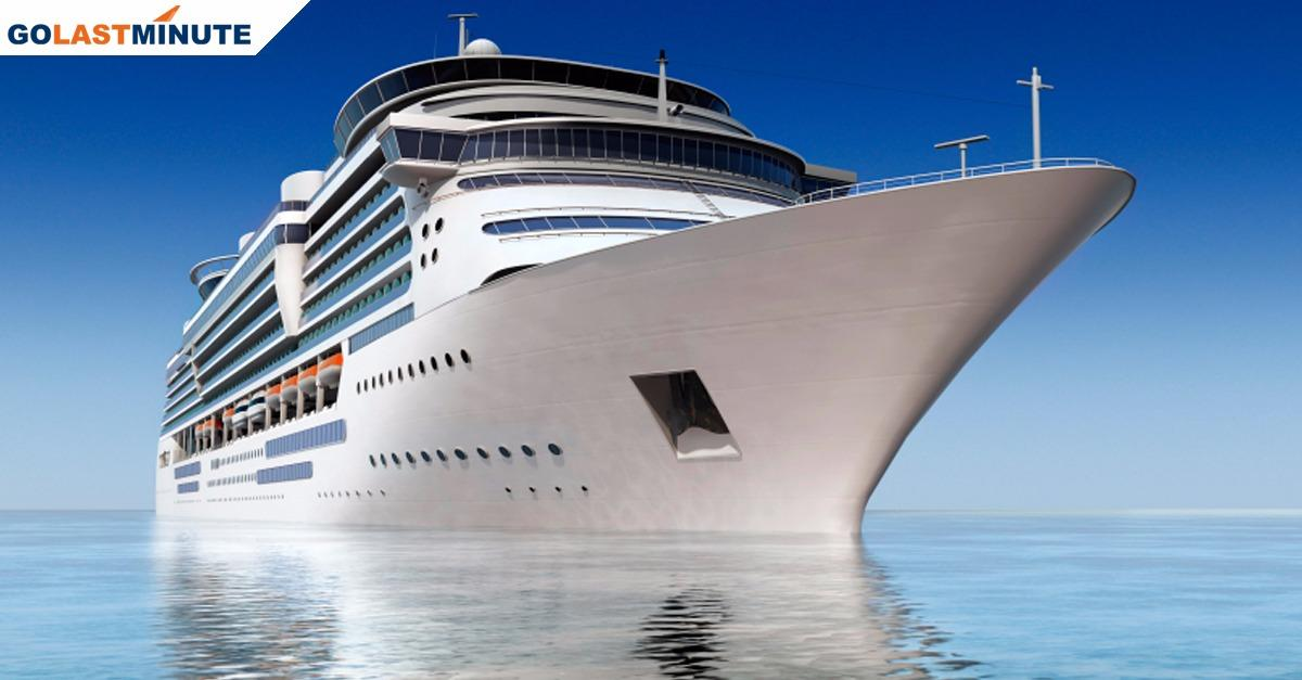 Planning A Cruise? Save Now!