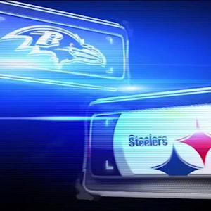 'Playbook': Baltimore Ravens vs. Pittsburgh Steelers