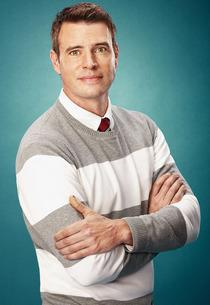 Scott Foley | Photo Credits: Patrick Ecclesine/FOX