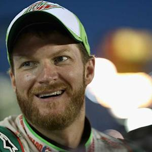 Dale Jr.: Ives has \x{2018}turnkey' operation waiting