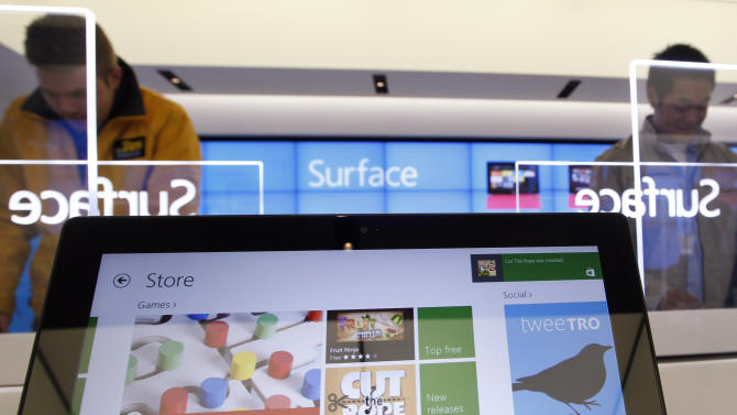 How new Google Nexus 10 compares with rivals