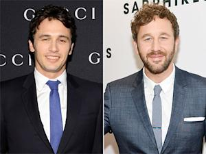 James Franco Confirms His Broadway Debut in Of Mice and Men With Chris O'Dowd