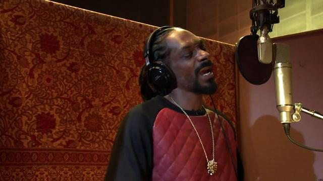 Snoop Dogg soon to be all up in your Call of Duty game, Ep. 156