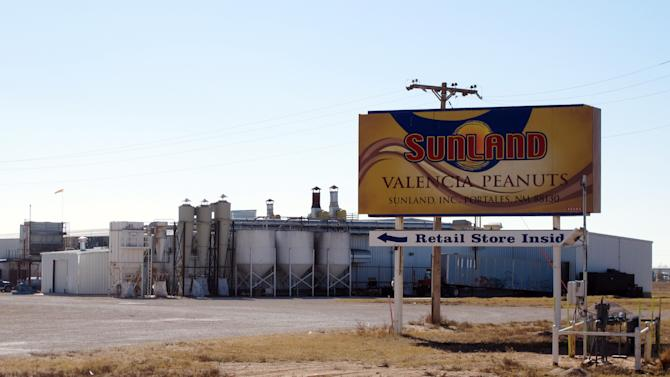 Peanut butter plant closure angers New Mexico town
