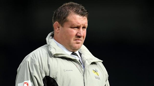 Dai Young, London Wasps director of rugby (PA Photos)