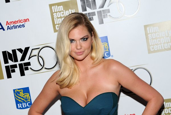 Kate Upton. (Ilya S. Savenok/Getty Images).