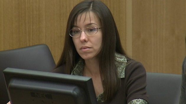 Jodi Arias: &#39;No Jury Will Convict Me&#39; (ABC News)