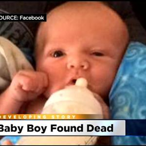 What Happened To Baby Justice? 20-Day-Old Baby Found Dead In Knights Landing Slough
