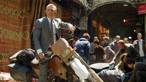 Box Office Report: 'Skyfall' Opening Weekend Eyeing $75 Million Range, Could Hit $80 Mil