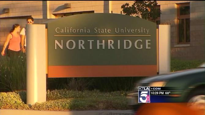 Shocking and Disappointing` Hazing Incident Prompts Pledge Ban at CSUN