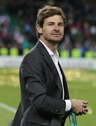 Andre Villas-Boas is focused on Tottenham's game with Newcastle on Saturday