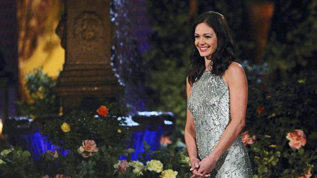 'Bachelorette' Desiree Dismisses One on Premiere
