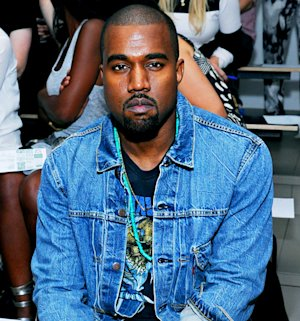 Kanye West Calls Himself the No. 1 Rock Star on the Planet in Outrageous BBC Interview