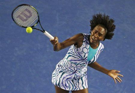 Venus rises again to meet Keys in generation clash