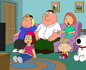 Fox Pulls Boston Marathon-Tinged Family Guy Episode in Wake of Monday's Attack