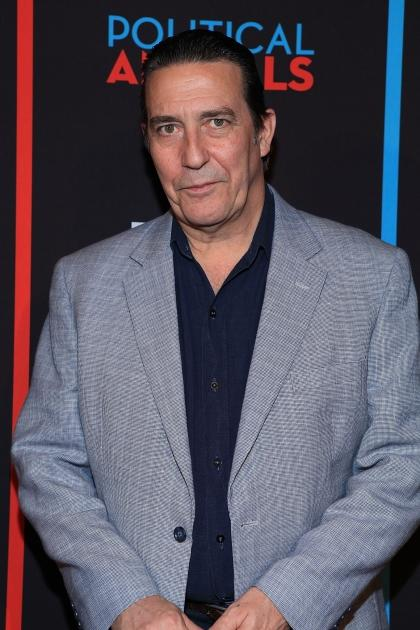 Ciaran Hinds attends USA Network's 'Political Animals' New York Screening at The Morgan Library & Museum on June 25, 2012 -- Getty Images