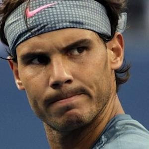Rafael Nadal pulls out of US Open due to wrist injury