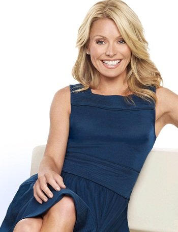 'Live! With Kelly' Launches …