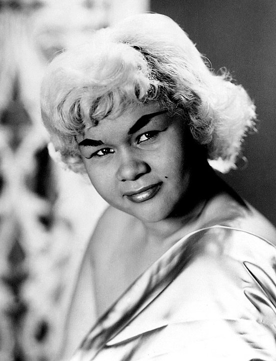 Etta James
