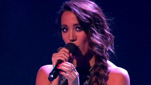 "Top 3: Alex & Sierra Perform ""Give Me Love"""