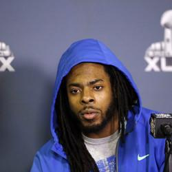 Richard Sherman: NFL Commissioner And Patriots Owner Have A 'Conflict Of Interest'