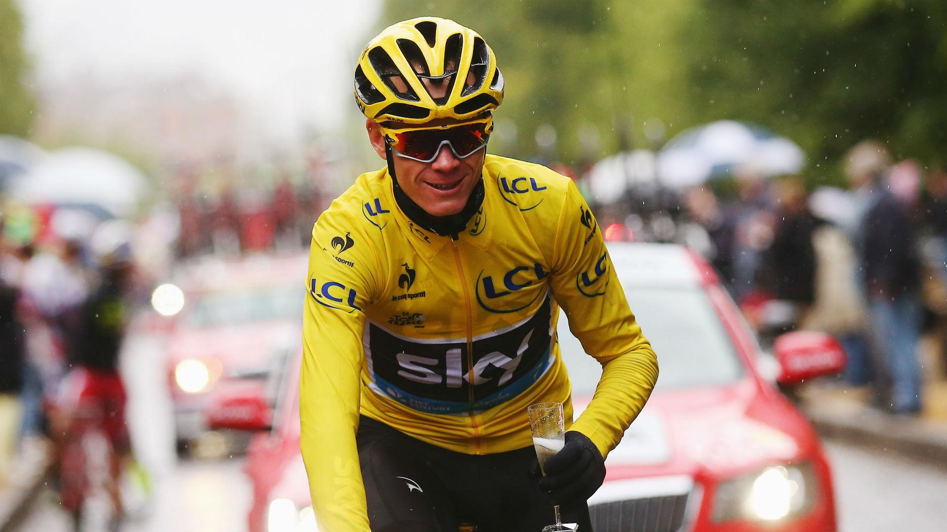 Froome can win back-to-back Tours - Evans