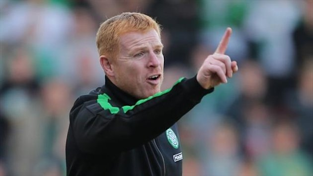 Neil Lennon felt Celtic's inability to take chances cost the Hoops dear