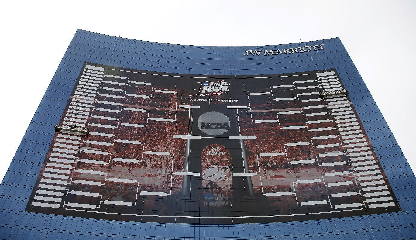 NCAA says it will monitor impacts of Indiana religious law
