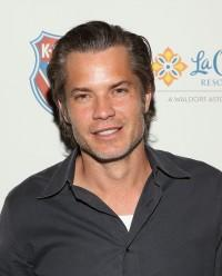 Cannes: Atlas Independent And Relativity Team For Timothy Olyphant-Starrer 'The Man On Carrion Road'