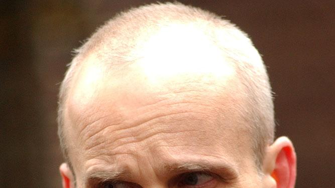 Zeljko Ivanek stars as Ray Fiske in the legal thriller Damages.