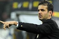 Juan & Ranocchia promise bright future for Inter, says Stramaccioni