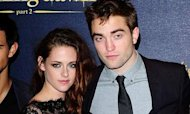 Twilight's Final Movie Premieres In London
