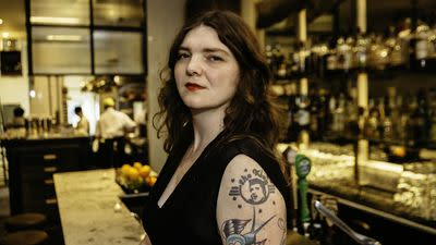 Seattle Seltzer Co's Anna Wallace On Fresh Flavors and Old Souls