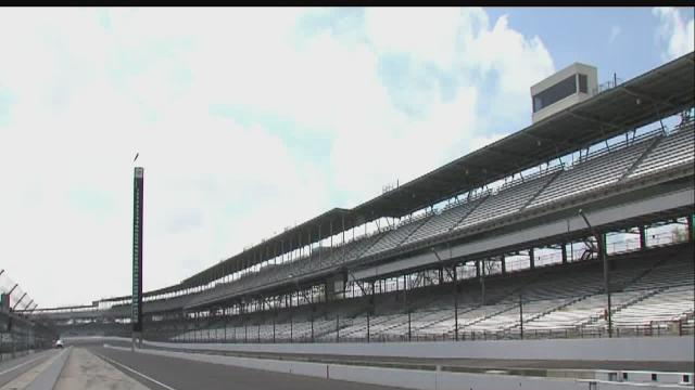 Lights? Seats? How you would update IMS?