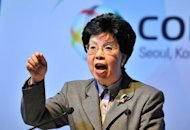 "World Health Organisation director-general Margaret Chan on November 12 lambasted the tobacco industry for seeking to ""maintain its profits and kill at the same time"" and accused it of complicity in the illicit tobacco trade"