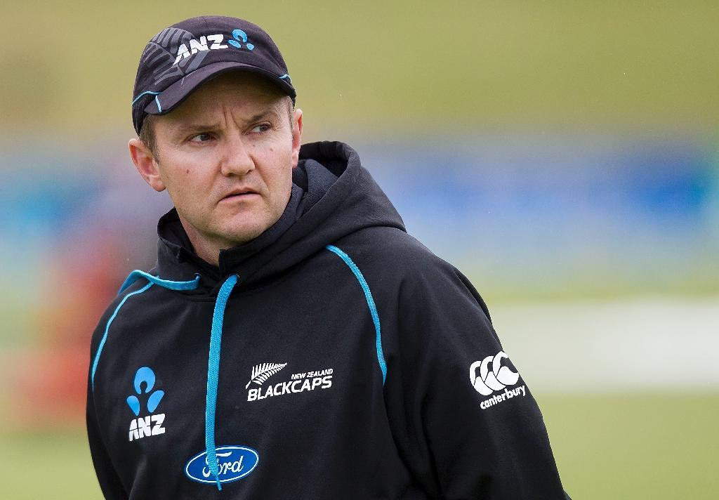 Afghanistan no surprise for New Zealand coach