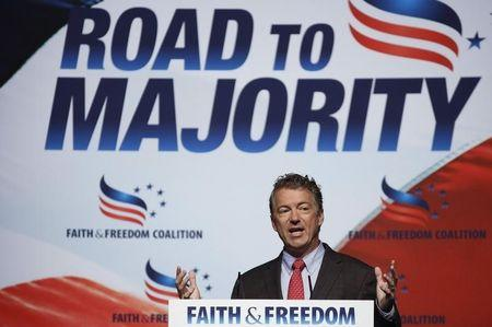 In Iowa for Faith & Freedom, Republican contenders face tricky balance