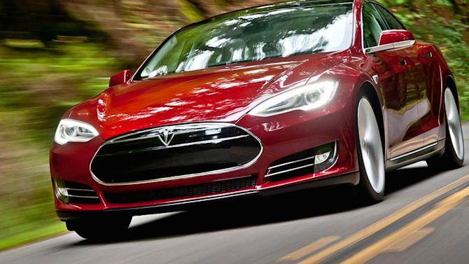 Why the shorts can't stop Tesla