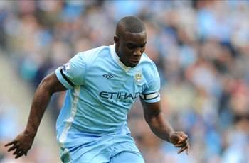 Manchester City's Richards shows future New York City FC interest