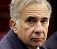 Carl Icahn Files Shareholder Proposal For Apple To Repurchase Shares