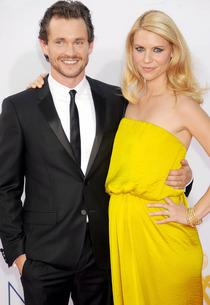 Hugh Dancy and Claire Danes | Photo Credits: Gregg DeGuire/WireImage.com