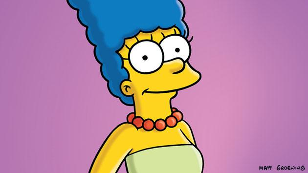 """The Simpsons"" Marge Simpson"