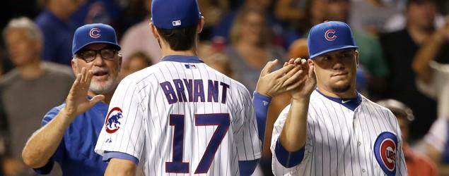 MLB's most important home stretch storylines