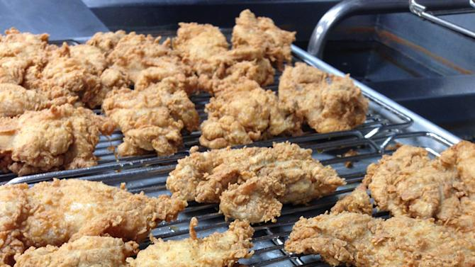 KFC to offer easy-to-eat boneless chicken