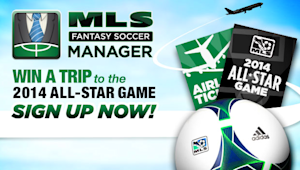 MLS Fantasy 101: How to set up your MLS Fantasy Soccer: Manager team