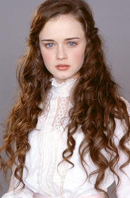 Alexis Bledel in Disney's Tuck Everlasting