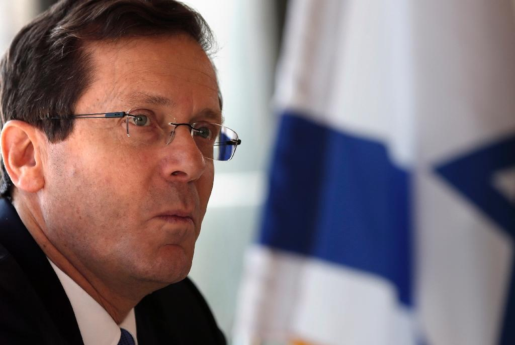 Israeli opposition leader wants to begin separating from Palestinians
